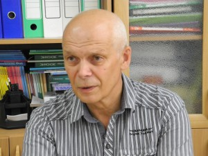 Аполонский Александр Николаевич